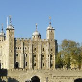 Tower of London, Places to visit in London