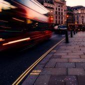 Trafalgar Square, London, UK - 2