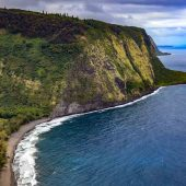 Waipio Valley, Hawaii — The Big Island, Visit in USA