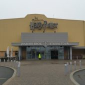 Warner Bros. Studio Tour, Places to visit in London