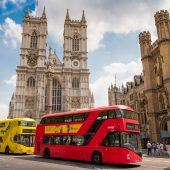 Westminster Abbey, Places to visit in London