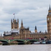 Westminster Palace, Places to visit in London