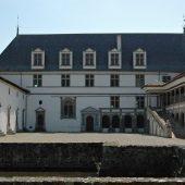 Bastie-d'Urfe, Castles in France