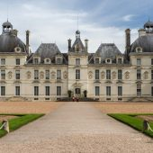 Cheverny, Castles in France