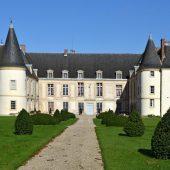 Conde-en-Brie, Castles in France