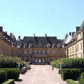 Dree, Castles in France