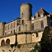 Duras, Castles in France