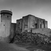 Falaise, Castles in France