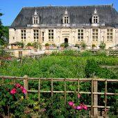 Joinville, Grand Garden, Castles in France