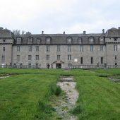 La Baume, Castles in France