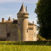 La Brede, Castles in France