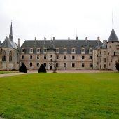 La Palice, Castles in France