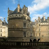 Le Lude, Castles in France