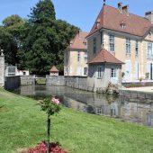 Longpra, Castles in France