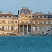 Marais, Castles in France
