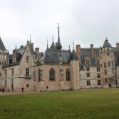 Meillant, Castles in France