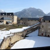Mont-Dauphin, Castles in France
