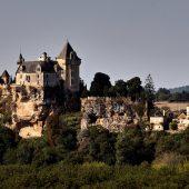 Montfort, Castles in France