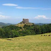 Murol, Castles in France