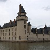 Plessis-Bourre, Castles in France
