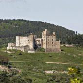 Portes, Castles in France