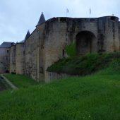 Sedan, Castles in France