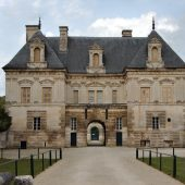 Tanlay, Castles in France