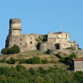 Tournoel, Castles in France
