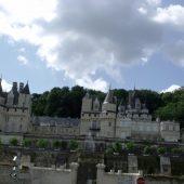 Usse, Castles in France