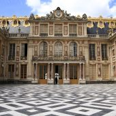 Versailles, Castles in France