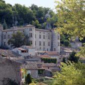Vogue, Castles in France
