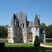 d'Ô, Castles in France