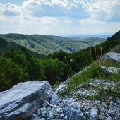 Bukk National Park, Places to Visit in Hungary