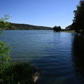 Bukovec water dam, Kosice, Slovakia