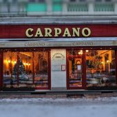 Carpano, Kosice, Slovakia