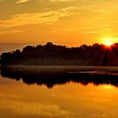 Danube Drava National Park, Places to Visit in Hungary