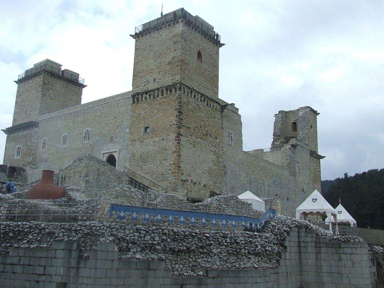 Diósgyőr Castle, Miskolc, Places to Visit in Hungary