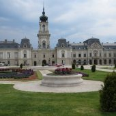 Festetics Castle, Keszthely, Places to Visit in Hungary