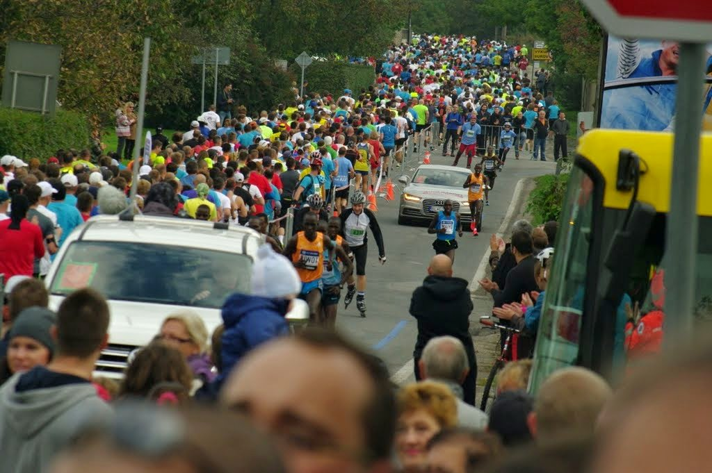 Kosice Peace Marathon, Things to do in Kosice, Slovakia