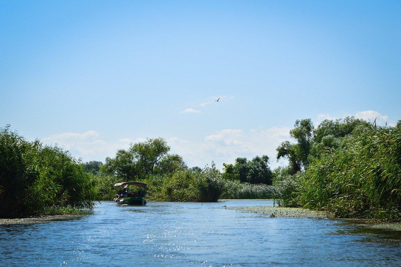 Lake Tisza, Places to Visit in Hungary