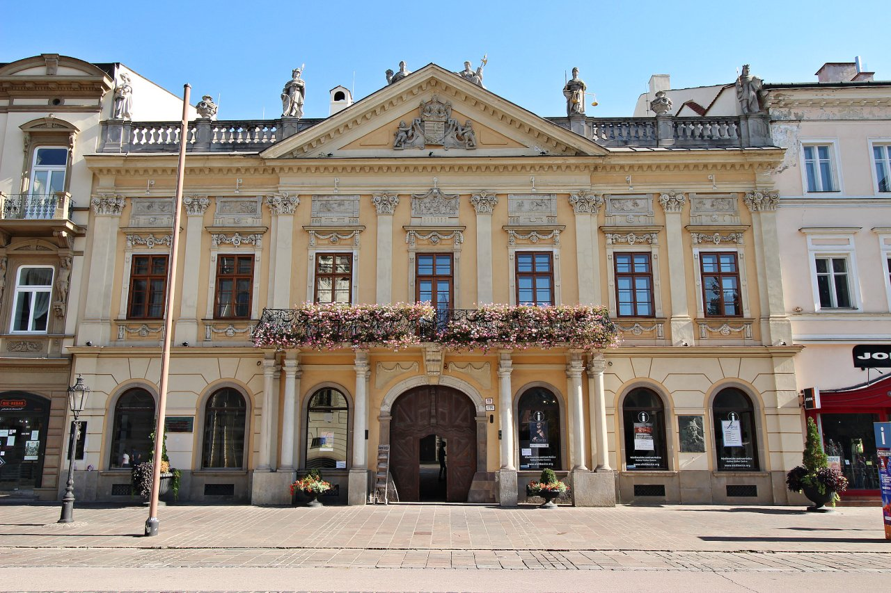 Old town hall, Kosice, Slovakia