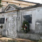 Rozalia cemetery, Kosice, Slovakia - 3