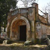 Rozalia cemetery, Kosice, Slovakia - 5