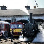 Rusnoparada - train event - Kosice, Slovakia