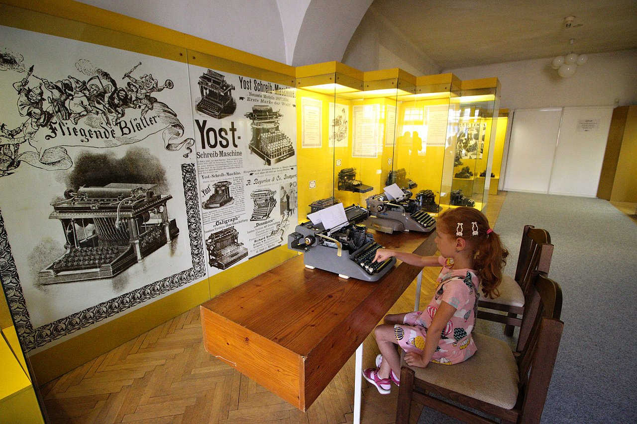 Slovak Technical Museum, Kosice things to do, Slovakia
