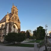 St Michael Chapel, Things to do in Kosice, Slovakia
