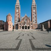 Votive Church and Cathedral of Our Lady of Hungary, Szeged, , Places to Visit in Hungary