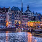 Amsterdam, Best Places to Visit in the Netherlands by alyssa BLACK