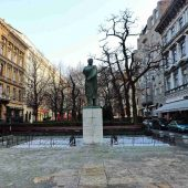 Andrassy Avenue, Places to Visit in Budapest
