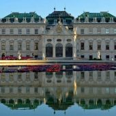 Belvedere Complex, Best Places to Visit in Vienna